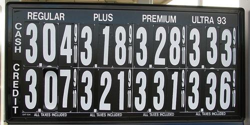 Best Gas Rewards Credit Cards – Earn 5-10% Cash Back!