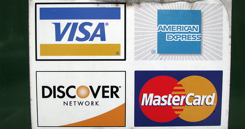 Credit Cards Are About to Get Really Popular