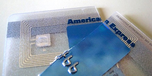 cut card