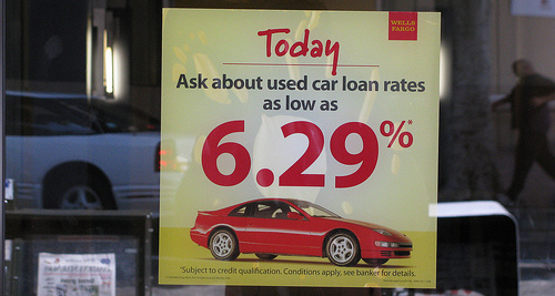 What Credit Score Do I Need To Lease A Car