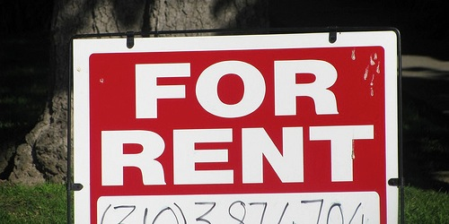 What Credit Score Do You Need A Rent An Apartment?