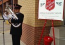 Salvation Army Now Accepting Credit Cards