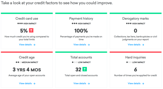 credit karma review not a scam and pretty accurate too the truth