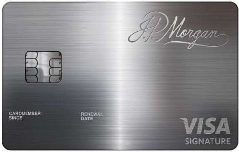 Palladium Credit Card