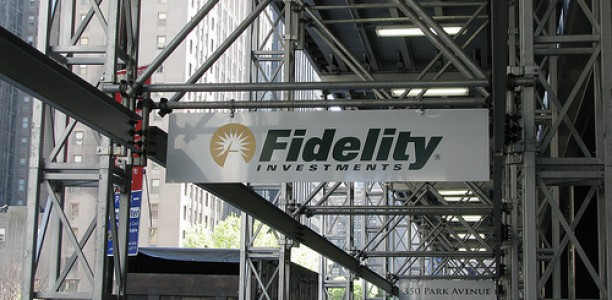 Fidelity Investment Rewards American Express Card Review