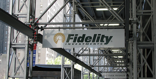 Fidelity Rewards Visa Signature Credit Card Review