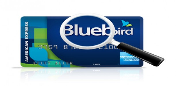 American Express Bluebird Review: More Than One Flaw