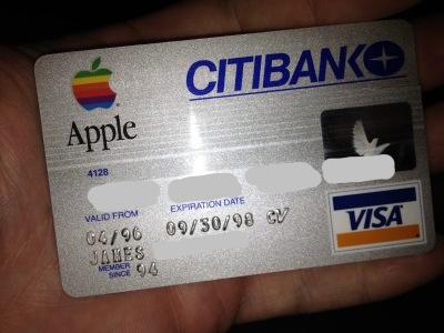 citiAppleCreditCard