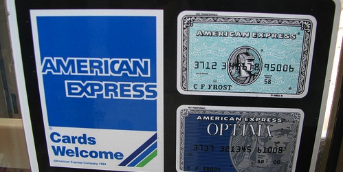 American Express Cards with No Annual Fee