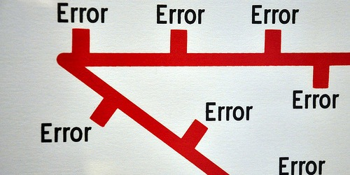 One in Four Credit Reports Contain Errors!
