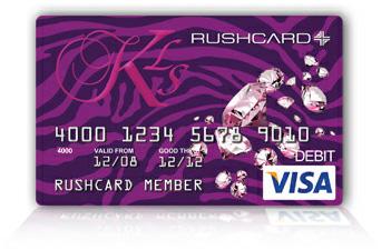 klsRushCard