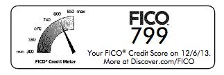 free FICO