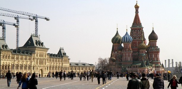 The Credit Card Cold War Halts Visa and MasterCard Payments in Russia