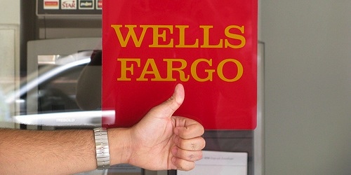 Wells Fargo Offering Aggressive 40,000 Sign-Up Bonus on the