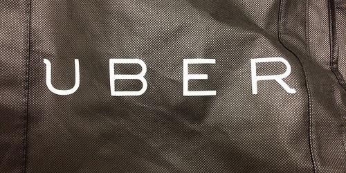 uber bag