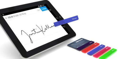 Introducing the Credit Card Stylus – Never Touch a Touch Screen Again
