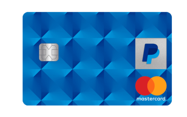 PayPal Cashback MasterCard Offers 2% Cash Back on All Purchases