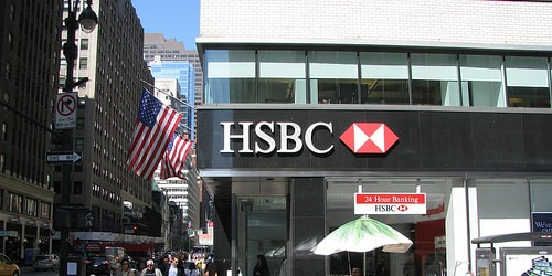 HSBC Premier World Elite MasterCard Review: 50k Bonus and $100 Uber/Lyft Credit