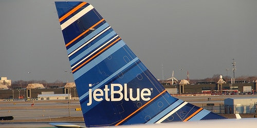 JetBlue Credit Card Now Offers Highest Ever 60,000 Point Sign-Up Bonus