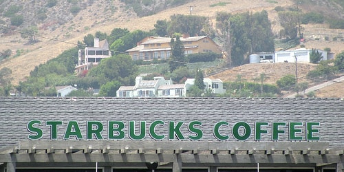 Starbucks Credit Card Review: Earn Free Starbucks on Everyday Purchases